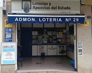 Administración Palma de Mallorca 29