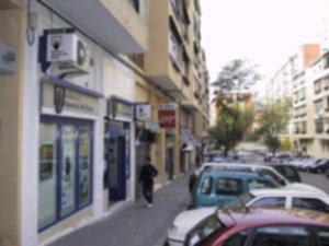 Administración Madrid 502
